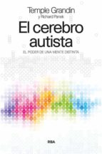 el cerebro autista temple grandin 9788490562871