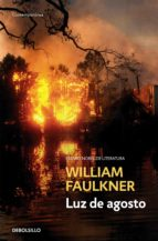 luz de agosto william faulkner 9788490628171