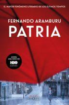 patria (ebook) fernando aramburu 9788490663271