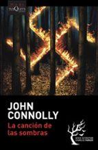 la canción de las sombras-john connolly-9788490665671