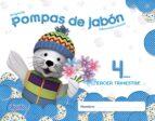pompas de jabón 4 años. 3º trimestre educación infantil-9788490670071