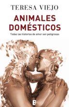 animales domésticos (ebook)-teresa viejo jimenez-9788490697771