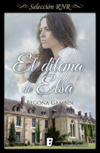 el dilema de elsa (ebook)-begoña gambin-9788490699171