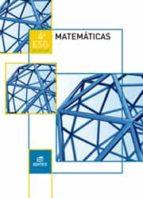 matemáticas 4º eso aplicadas  ed 2016-9788490787571