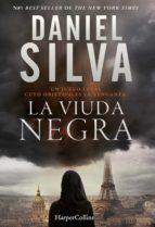 la viuda negra (ebook)-daniel silva-9788491390671