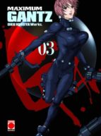 Maximum Gantz 3