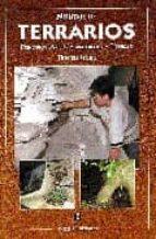 montaje de terrarios: principios basicos-materiales-tecnicas-thomas wilms-9788493418571