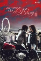 los moteros del midway, 1 (ebook)-patricia sutherland-9788494449871