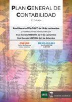 plan general de contabilidad (3ª ed.)-9788494698071