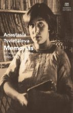 MEMORIAS: MI VIDA CON MARINA 1896-1991