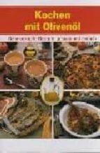 kochen mit olivenöl 9788495332271