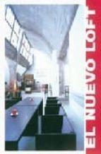 (pe) el nuevo loft-9788495832771
