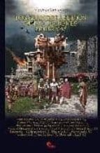 los grandes asedios de las legiones romanas-ruben saez abad-9788496170971