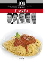 100 maneras de cocinar pasta-karlos arguiñano-bruno oteiza-9788496177871