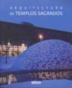 arquitectura de templos sagrados-9788496449671