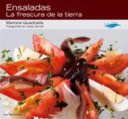 ensaladas: la frescura de la tierra-mariona quadrada-9788496754171
