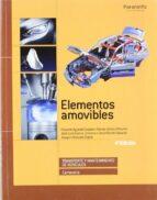 carroceria: elementos amovibles (4ª ed.) thomas gomez jose martin navarro eduardo agueda casado 9788497327671