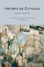 historia de cataluña-albert balcells-9788497344371