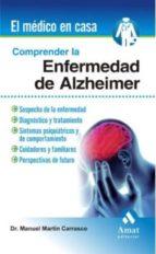 comprender la enfermedad del alzheimer (ebook)-allan pease-barbara pease-9788497356671