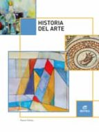 historia del arte 2º bachillerato ed 2009-9788497715171
