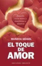 el toque de amor-9788497779371