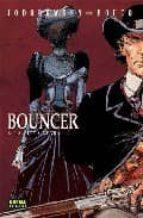 bouncer 6: la viuda negra-alejandro jodorowsky-9788498148671