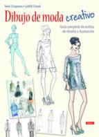 dibujo de moda creativo-noel chapman-9788498743371