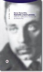 cuarenta y nueve poemas (3ª ed.) rainer maria rilke 9788498795271