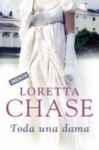 toda una dama (hermanos carsington 4) (ebook)-loretta chase-9788499086071