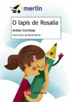 o lapis de rosalia-anton cortizas amado-9788499149271