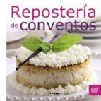 reposteria de conventos-9788499281971