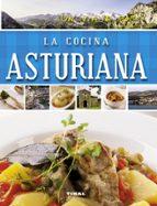 un viaje por la cocina asturiana 9788499283371