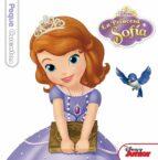 la princesa sofia (pequecuentos) 9788499515571