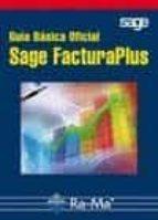 facturaplus: guia basica oficial-9788499642871
