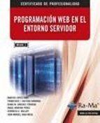 mf0492_3   programación web en entorno servidor marcos lopez sanz 9788499645971