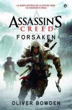 assassin s creed 5: forsaken-oliver bowden-9788499708171