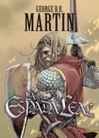 espada leal george r.r. martin 9788499891071