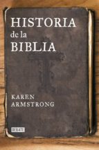 historia de la biblia-karen armstrong-9788499925271