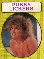 pussy lickers   adult erotica (ebook) 9788827534571