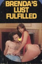 brenda's lust fulfilled - erotic novel (ebook)-9788827536971