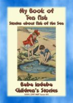 my book of eight fish - a baba indaba children's story (ebook)-9788827538371