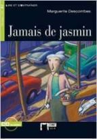 jamais de jasmin (incluye cd) margarite descombes 9788853007971