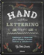 hand lettering (dibujar a mano letras y alfabetos)-doan graves-9789089988171