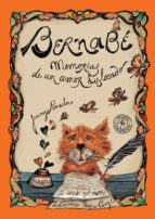 bernabé. memorias de un amor dislocado (ebook)-9789500750271