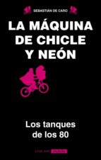 la máquina de chicle y neon (ebook) 9789501296471