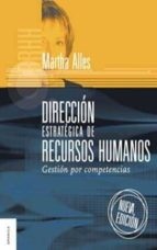 direccion estrategica de recursos humanos (vol. 1)-martha a. alles-9789506414771