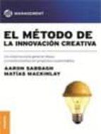 metodo de la innovacion creativa aaron sabbagh 9789506416171