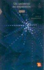 un universo en expansion-luis f. rodriguez-9789681676971
