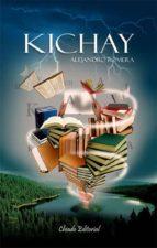 kichay-alejandro romera-9789896978471
