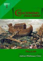 creacionismo: ¿falacia o realidad? (ebook)-cdlap00006971